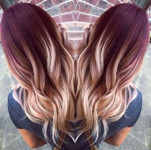 Best hair color ideas in 2017 70
