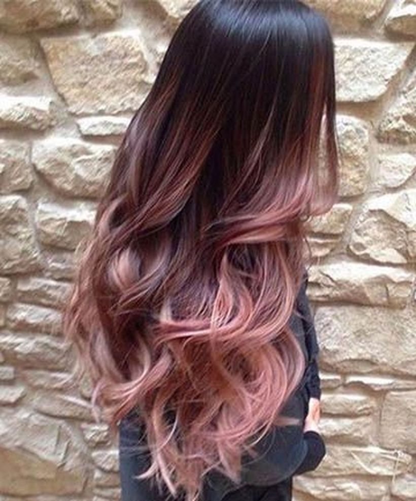 Best hair color ideas in 2017 72