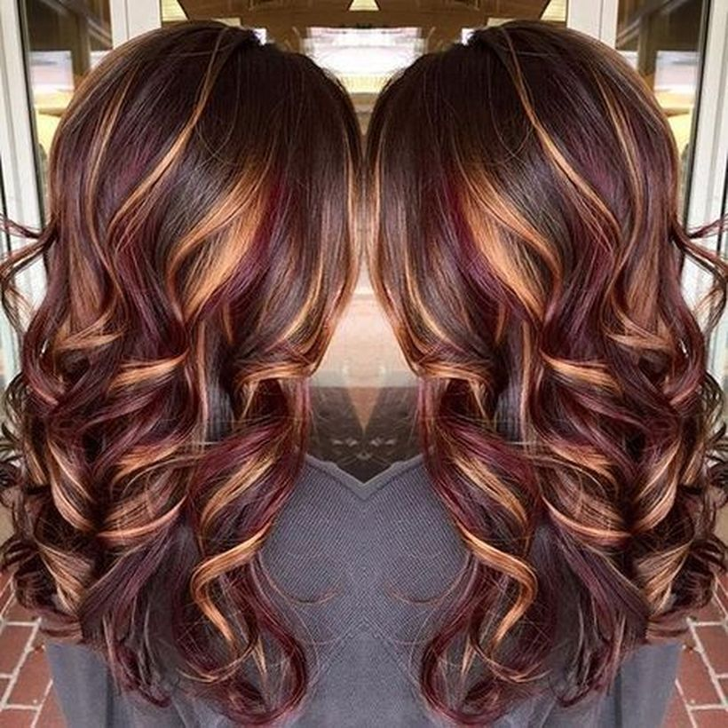 Best hair color ideas in 2017 87