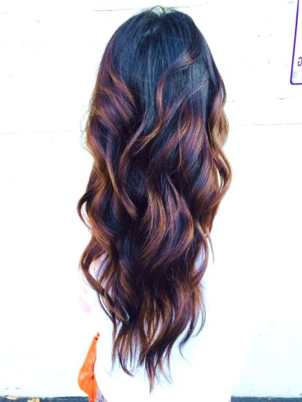 Best hair color ideas in 2017 9