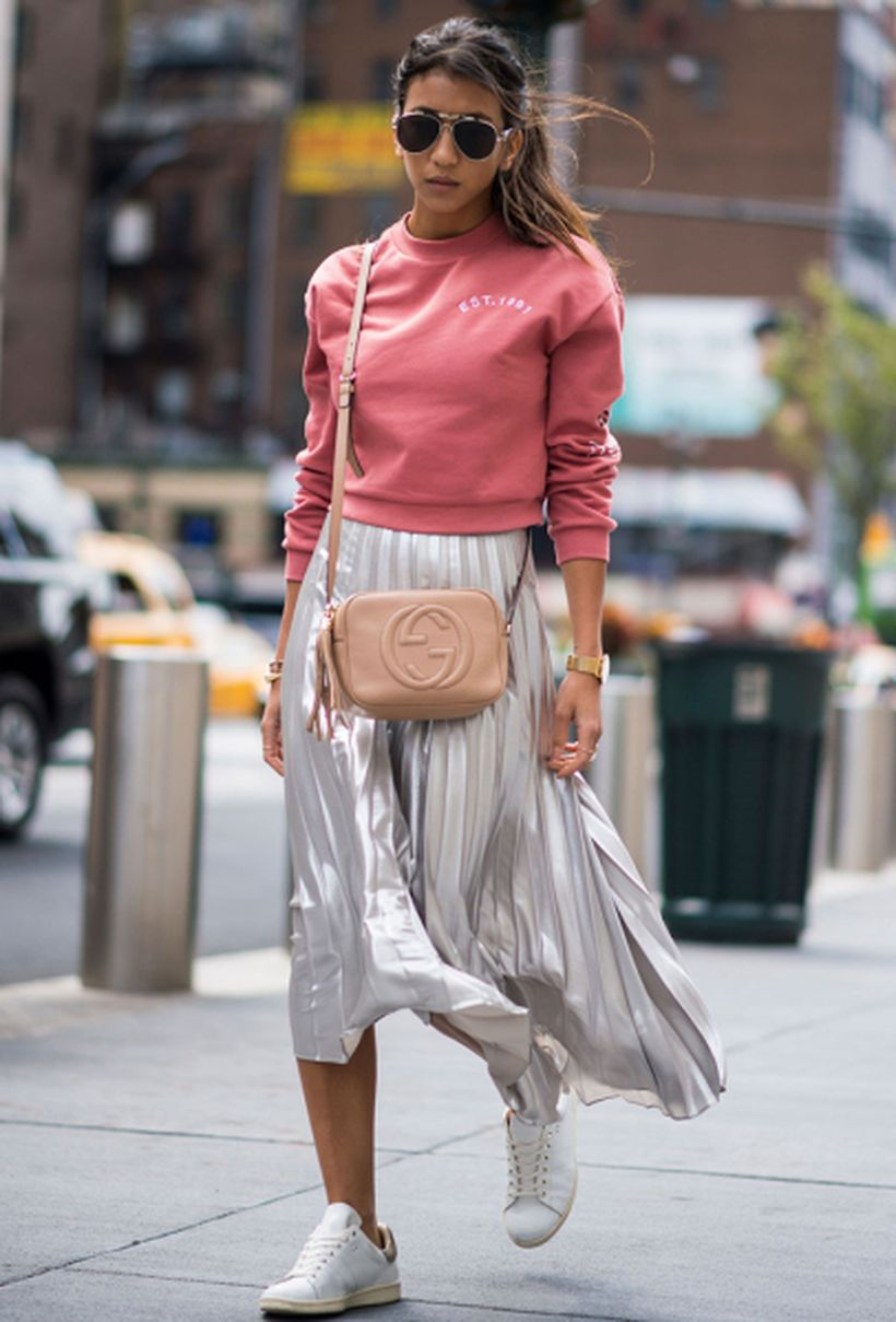 Cool casual street style outfit ideas 2017 23