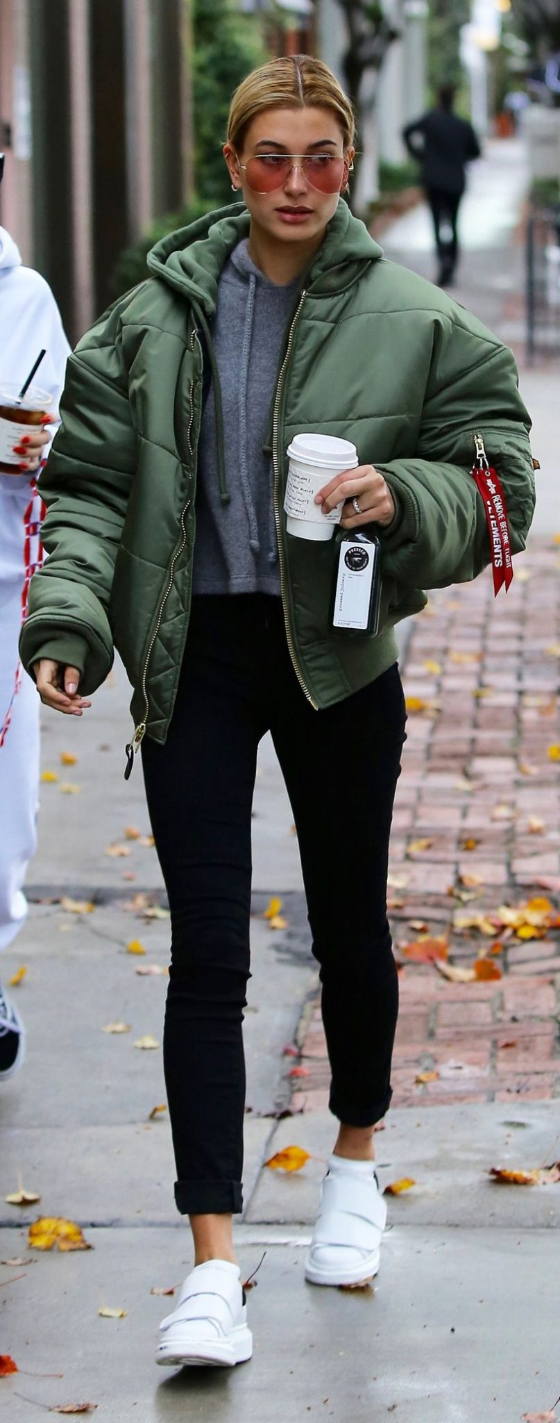 Cool casual street style outfit ideas 2017 25