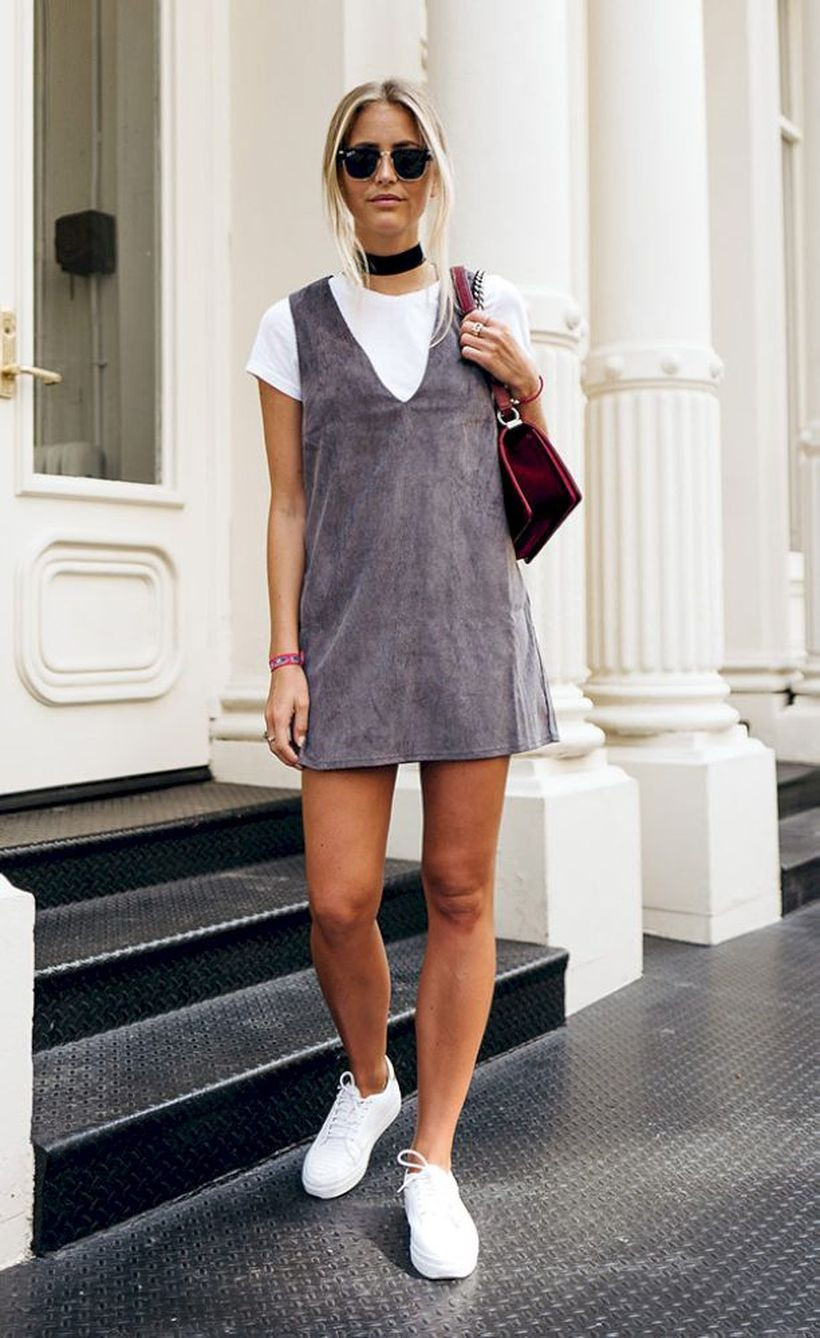 Cool casual street style outfit ideas 2017 3
