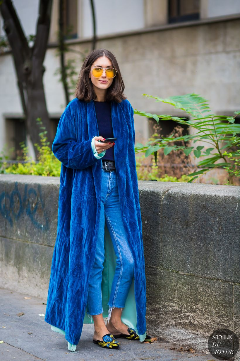 Cool casual street style outfit ideas 2017 52