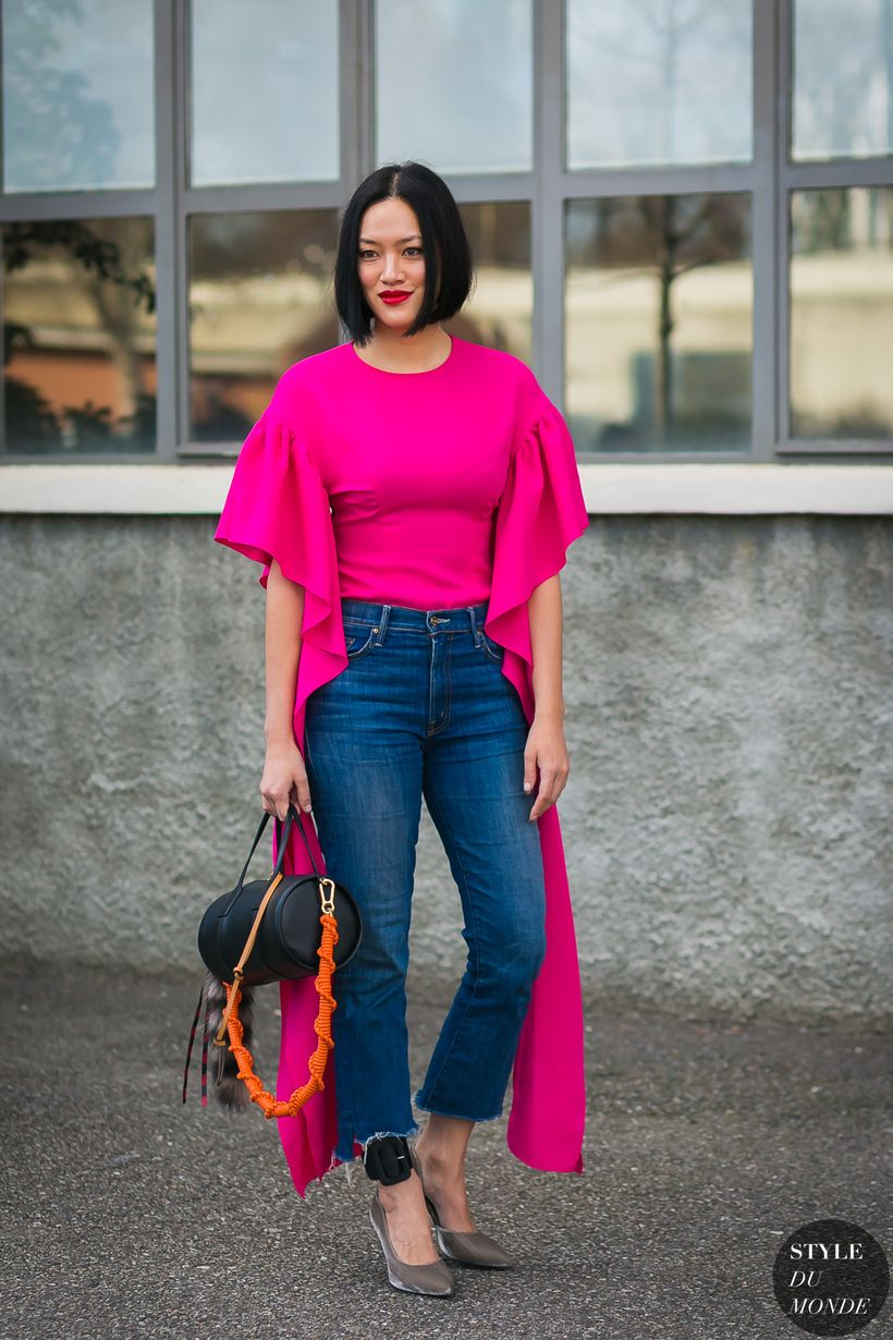 Cool casual street style outfit ideas 2017 72