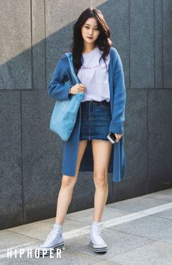 Cool casual street style outfit ideas 2017 9