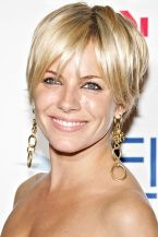 Cool short pixie blonde hairstyle ideas 134