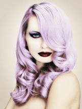 Crazy hair colour ideas for medium and short hair 108