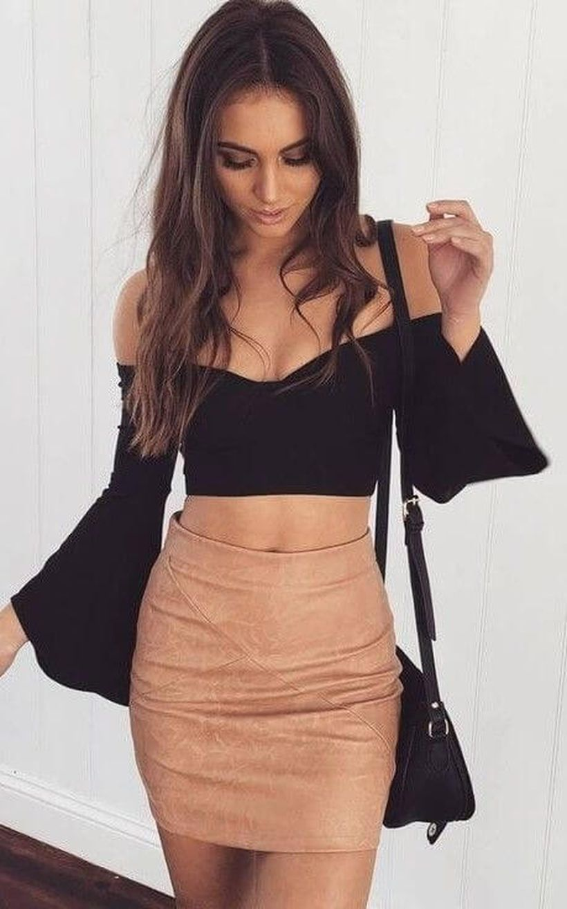 Fashionable day to night fashion outfits ideas 102