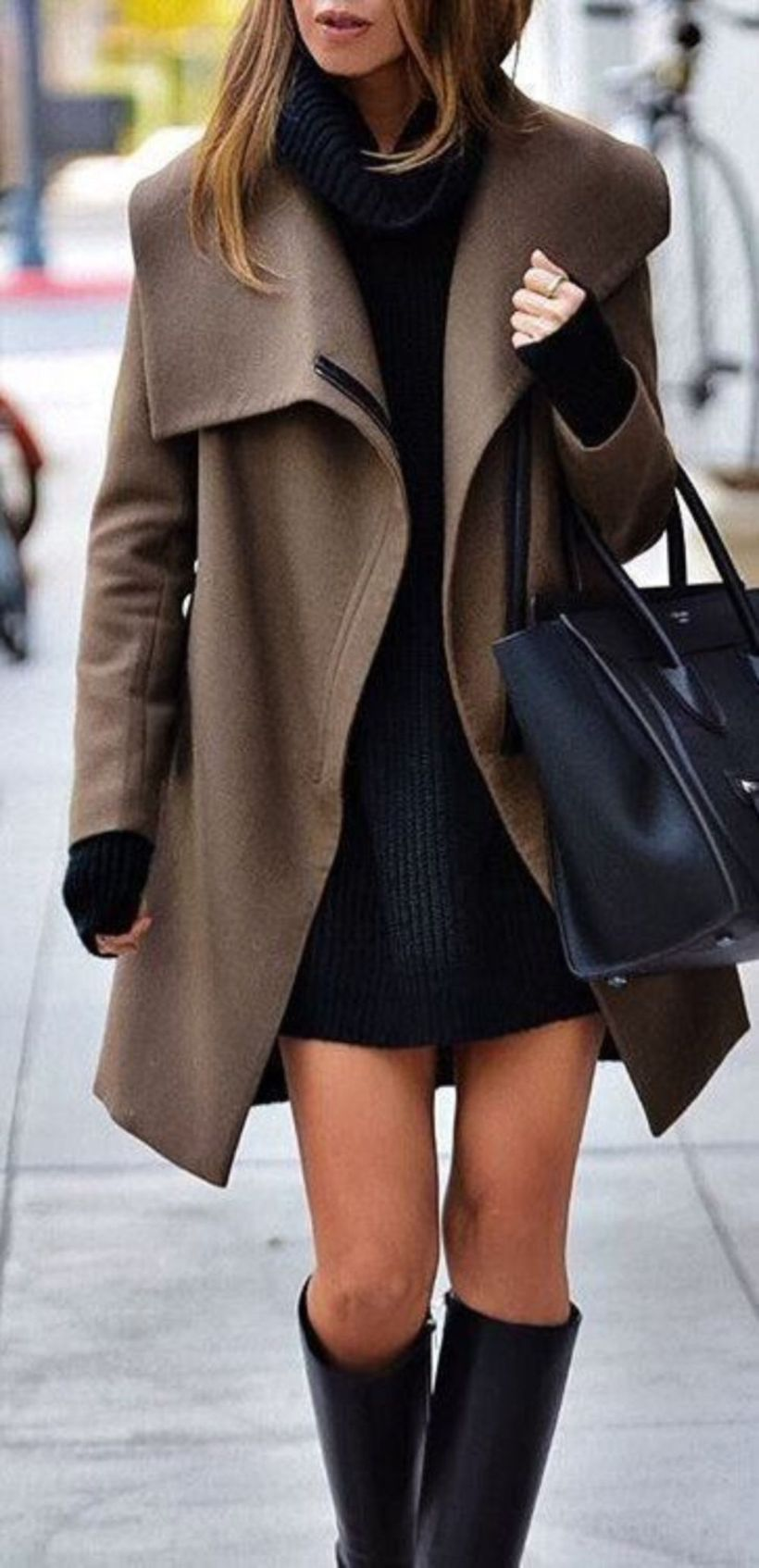 Fashionable day to night fashion outfits ideas 105