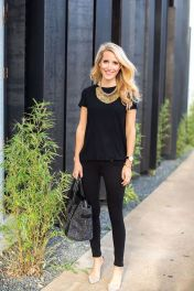 Fashionable day to night fashion outfits ideas 12