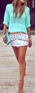 Fashionable day to night fashion outfits ideas 4