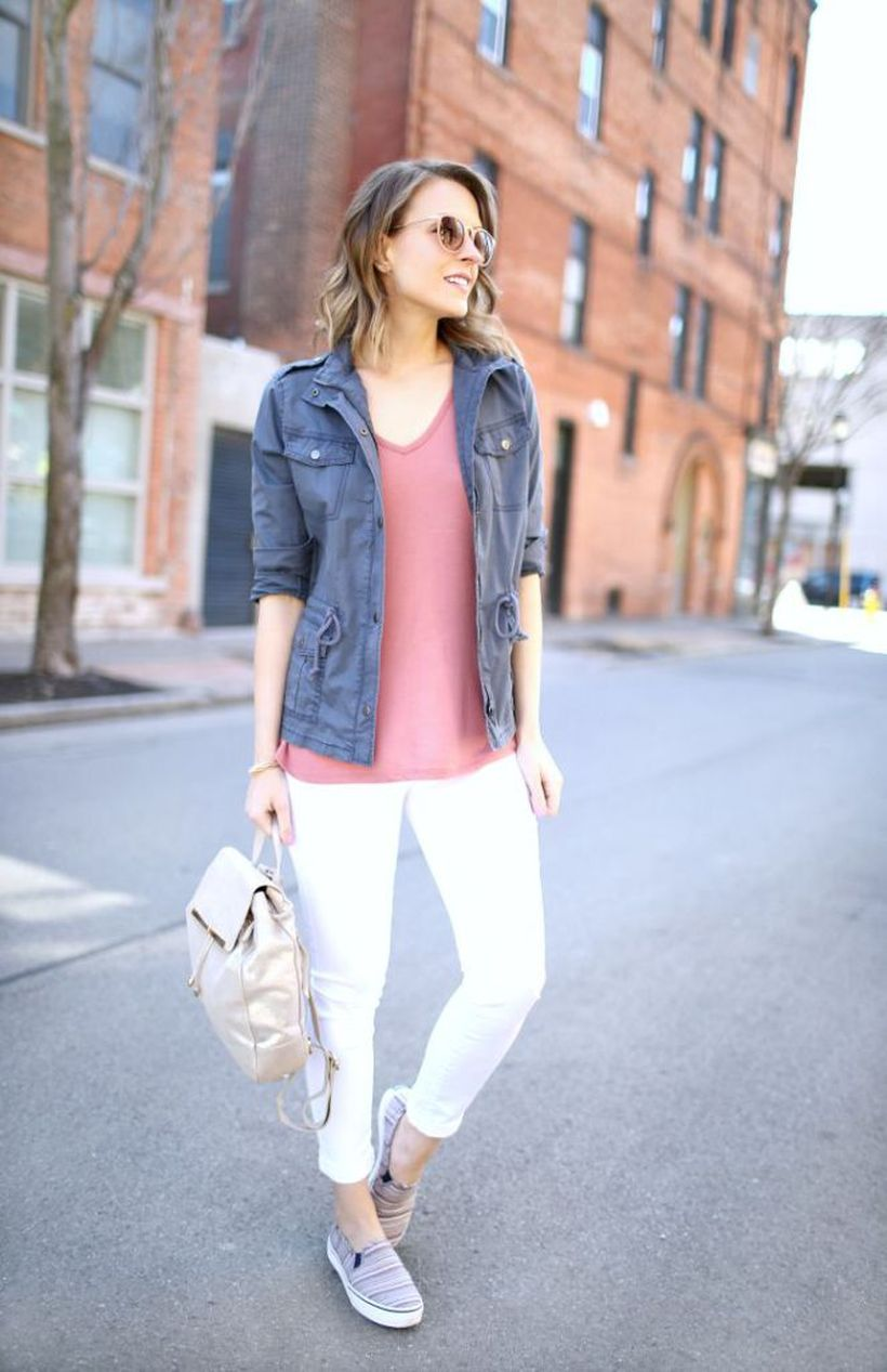Fashionable day to night fashion outfits ideas 67