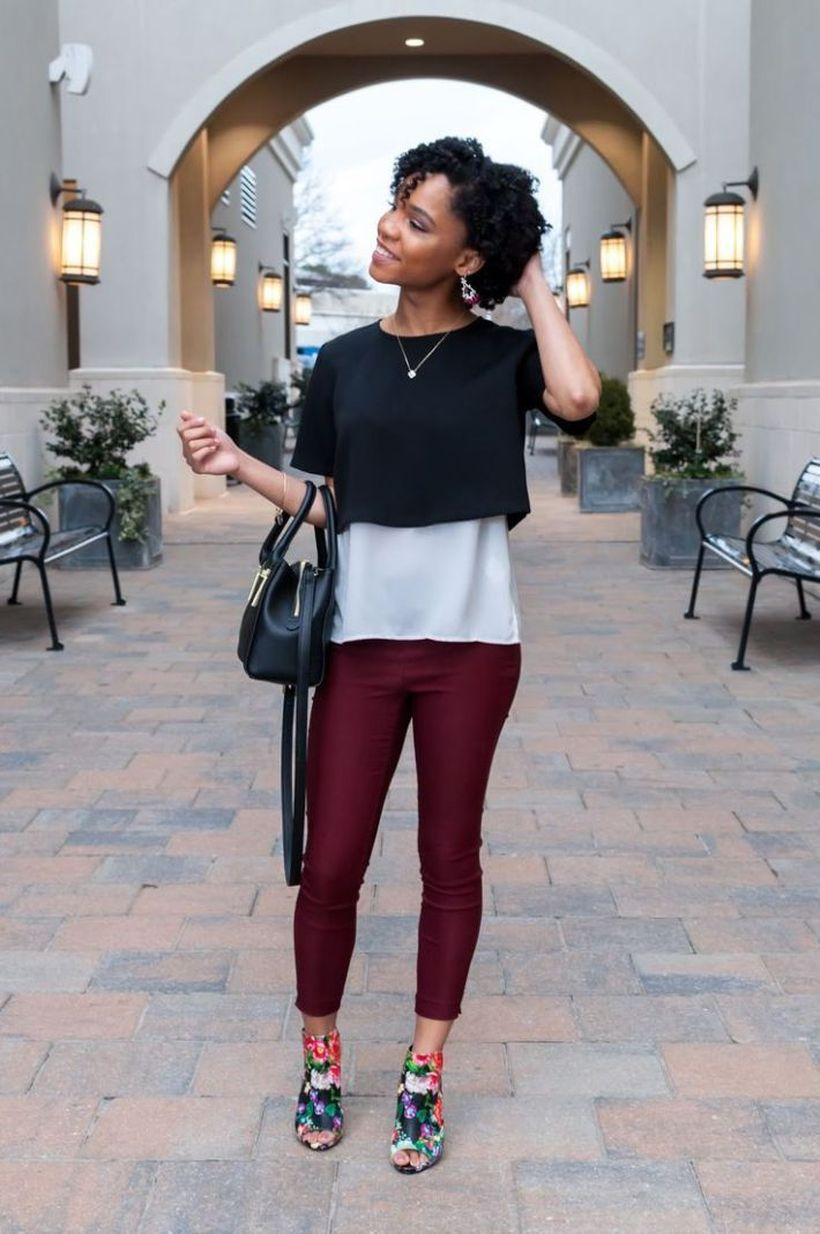 Fashionable day to night fashion outfits ideas 87