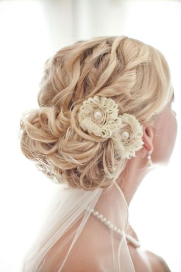 Gorgeous rustic wedding hairstyles ideas 100