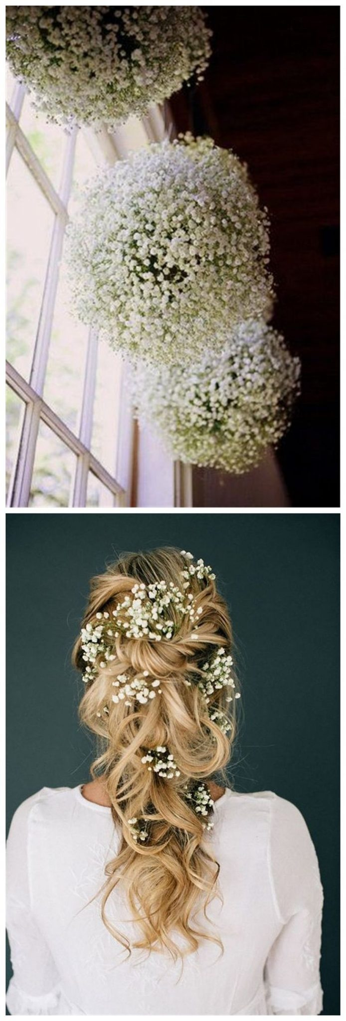 Gorgeous rustic wedding hairstyles ideas 6