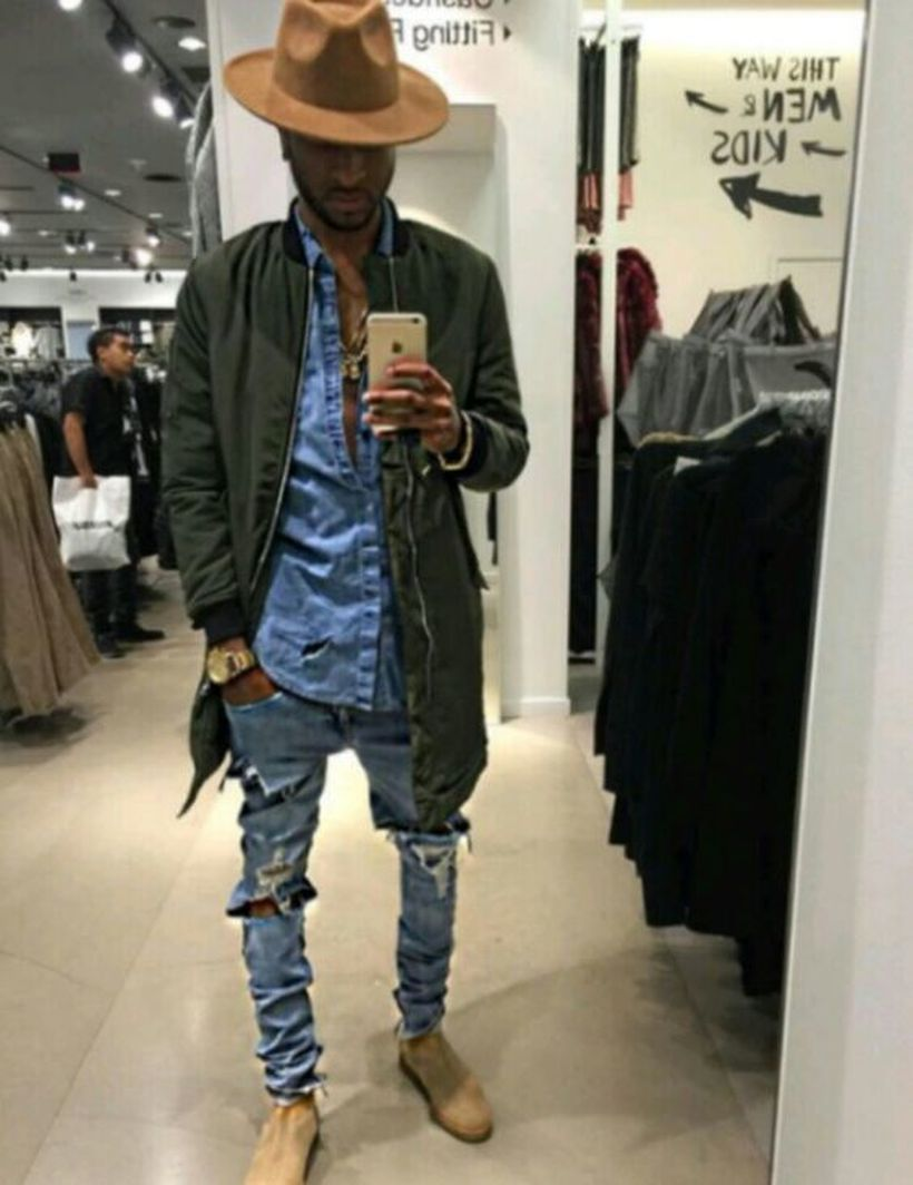 Inspiring casual men fashions for everyday outfits 20
