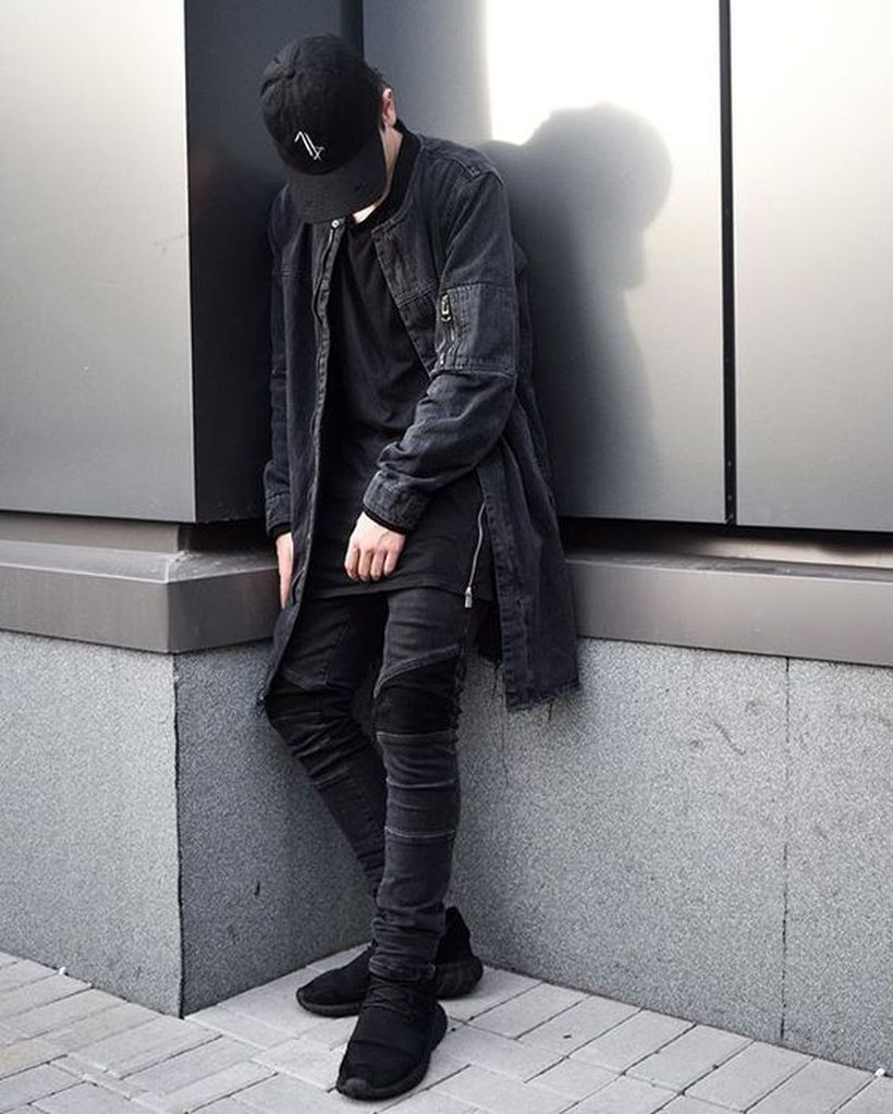 Inspiring casual men fashions for everyday outfits 3