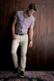 Inspiring casual men fashions for everyday outfits 31