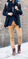 Inspiring casual men fashions for everyday outfits 54