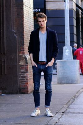 Inspiring casual men fashions for everyday outfits 57