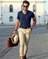 Inspiring casual men fashions for everyday outfits 66