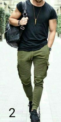Inspiring casual men fashions for everyday outfits 80