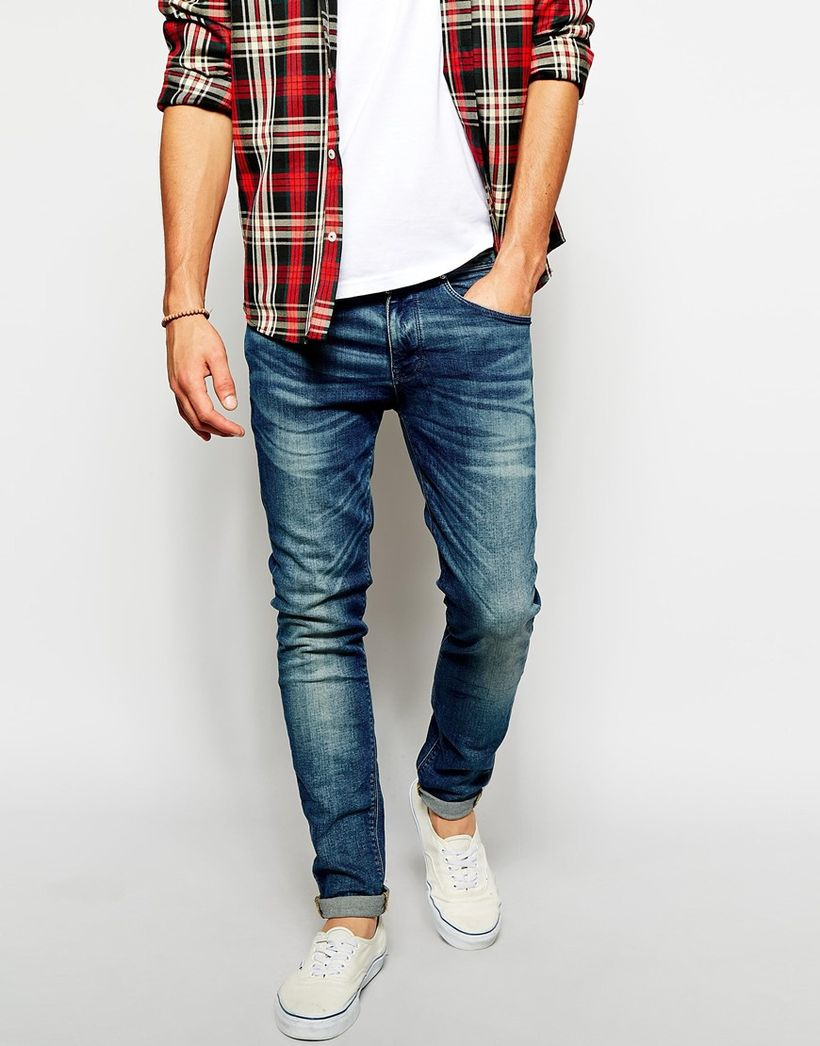 Inspiring casual men fashions for everyday outfits 86