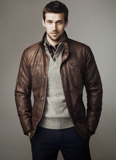 Inspiring mens classy style fashions outfits 1