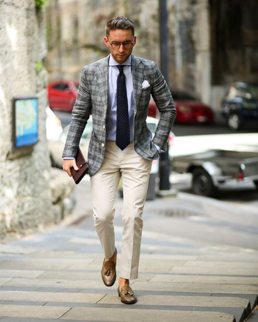 Inspiring mens classy style fashions outfits 12