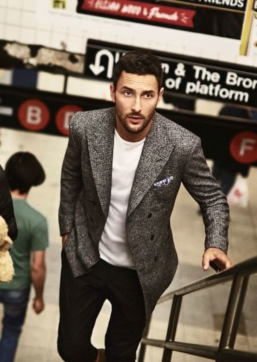 Inspiring mens classy style fashions outfits 20
