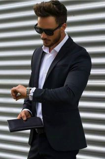 Inspiring mens classy style fashions outfits 26