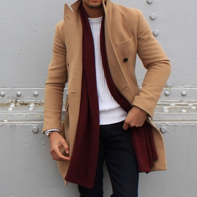 Inspiring mens classy style fashions outfits 33