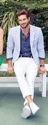Inspiring mens classy style fashions outfits 44