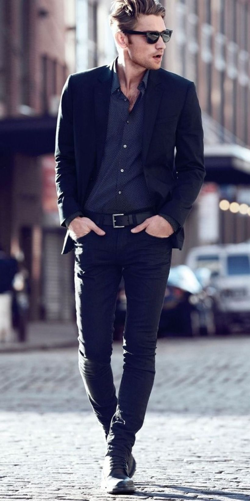 Inspiring mens classy style fashions outfits 47