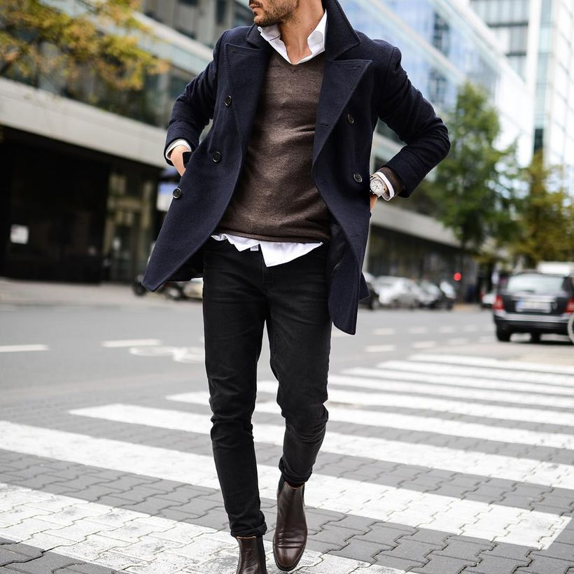 Inspiring mens classy style fashions outfits 50
