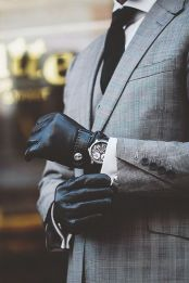 Inspiring mens classy style fashions outfits 69