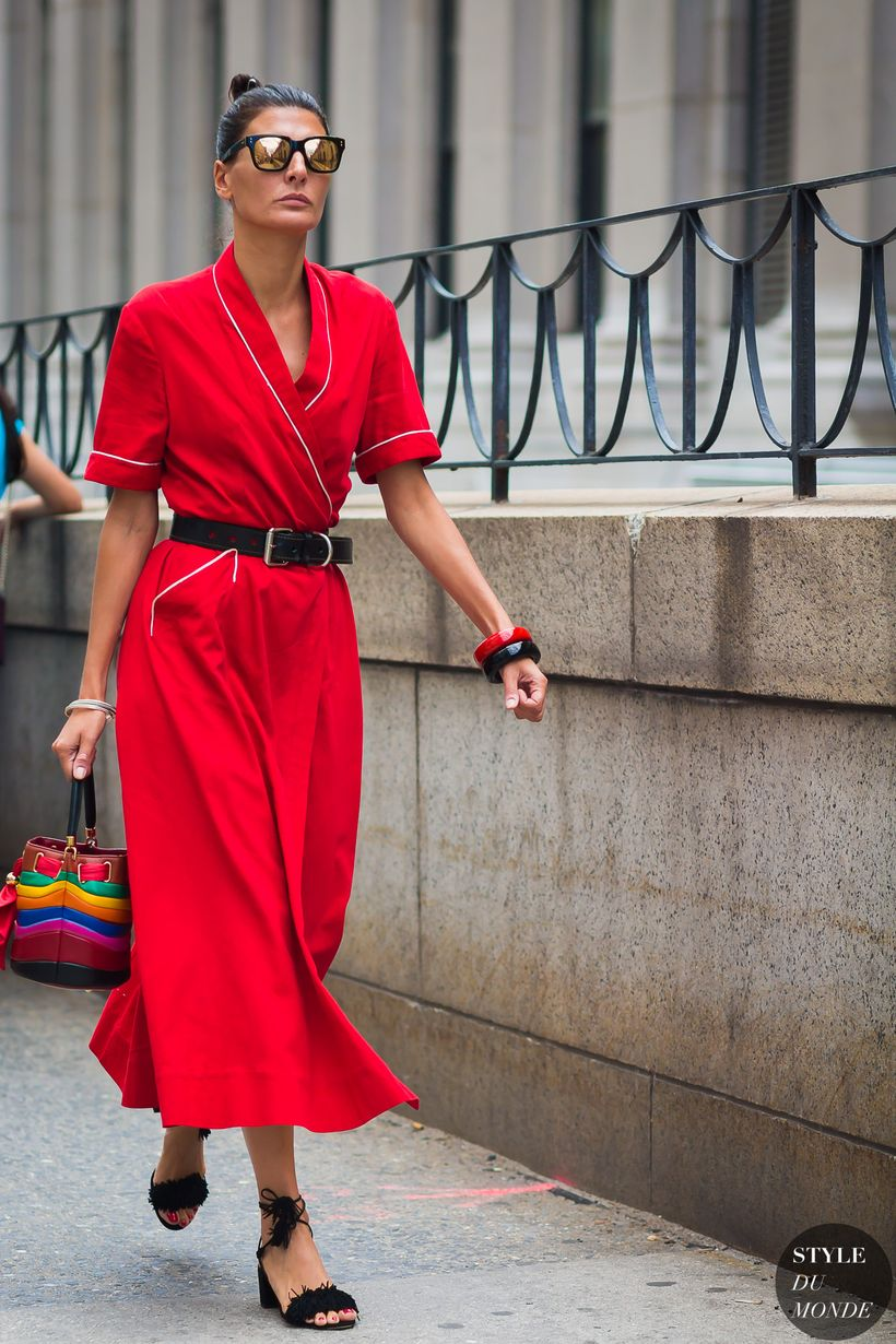 Inspiring simple casual street style outfits ideas 109