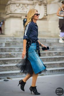 Inspiring simple casual street style outfits ideas 124