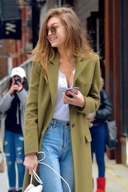 Inspiring simple casual street style outfits ideas 97