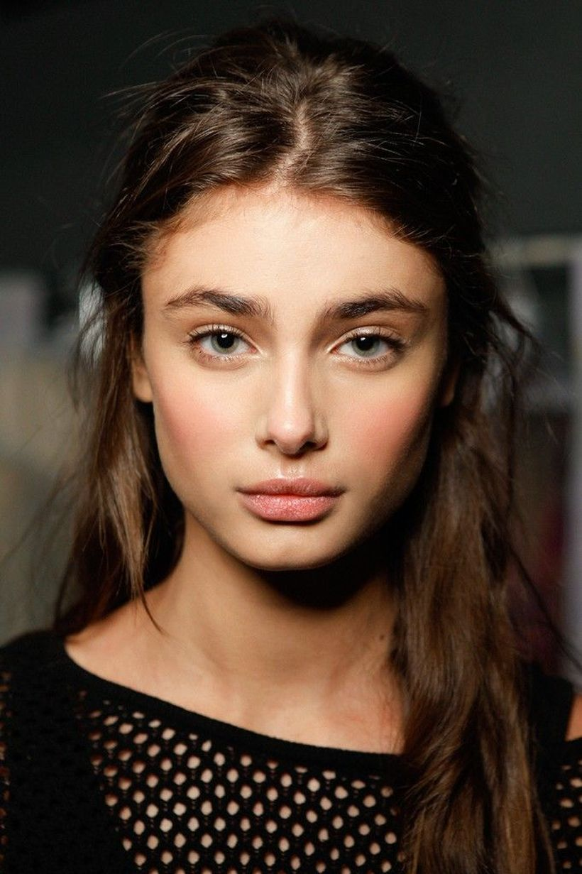 Perfect natural bold brows ideas 19