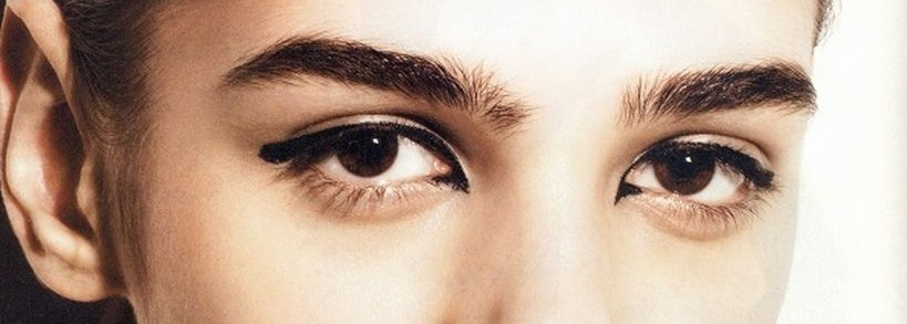 Perfect natural bold brows ideas featured