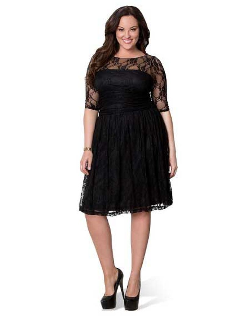 Stunning black short dresses outfits for party ideas 51