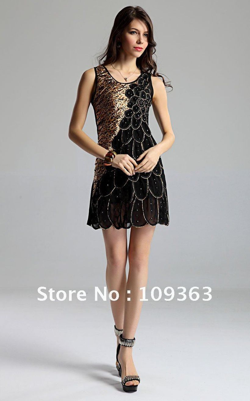 Stunning black short dresses outfits for party ideas 62