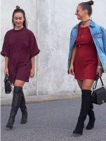 Stylish lampshading fashions outfits street style ideas 105