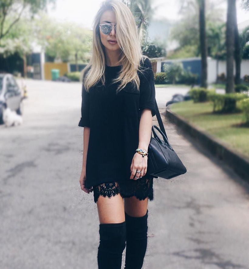 Stylish lampshading fashions outfits street style ideas 24