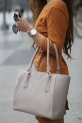 Stylish leather tote bags for work 62