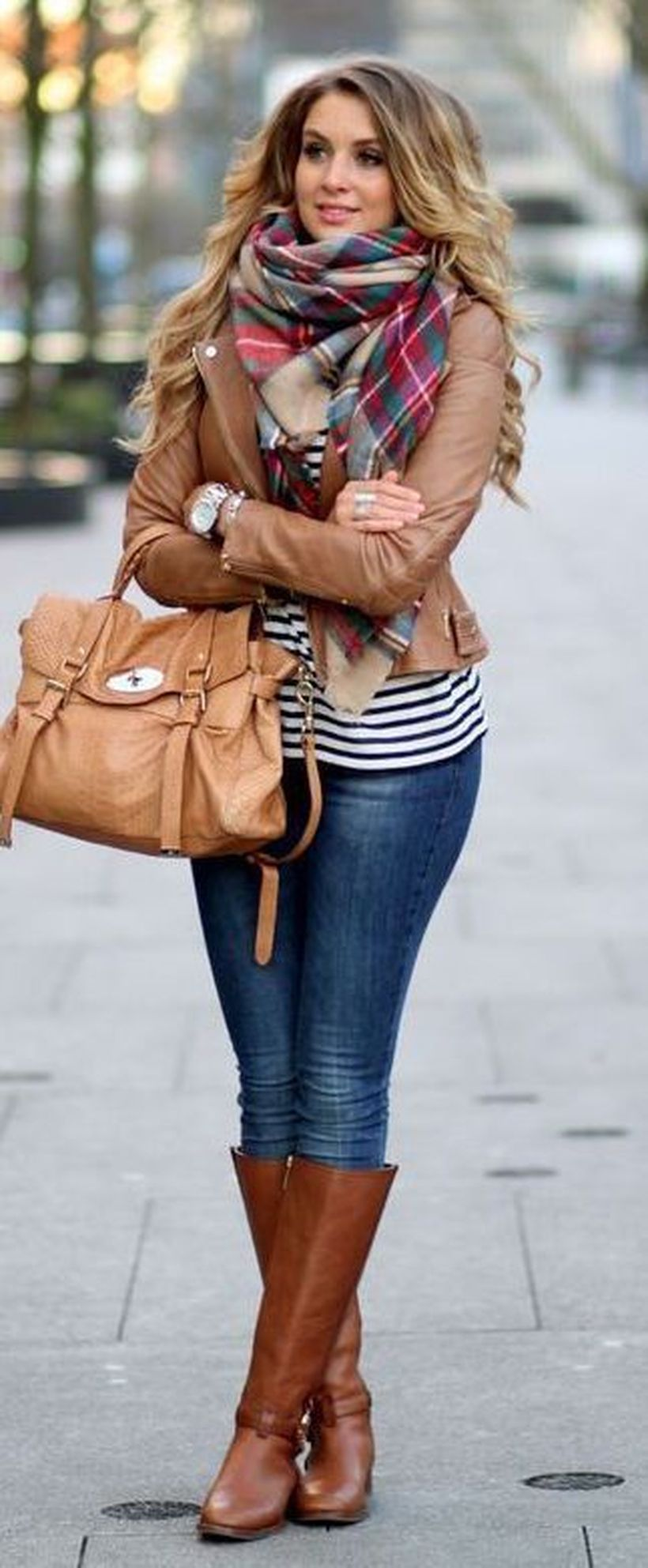 Best casual fall night outfits ideas for going out 29