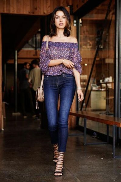 Best casual fall night outfits ideas for going out 42