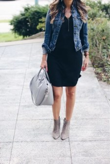 Best casual fall night outfits ideas for going out 54